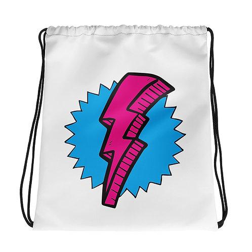 RAD Drawstring bag