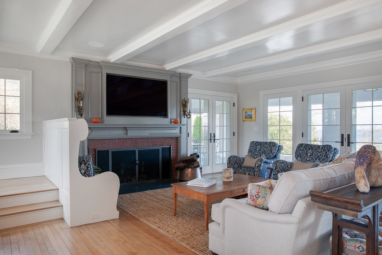Wild Apple Homes - The Granite Coast Renovation