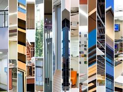 Architecture Project Book Cover