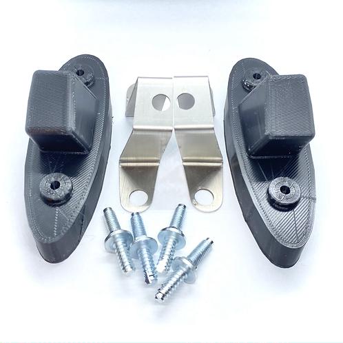 R32 GT-R Spoiler Mount Repair Kit