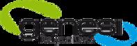 Genesi logo Black.png