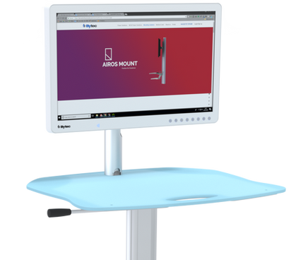 Bytec MIT-Cart - Medical workstation