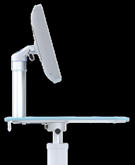 Geni-Tec Medical workstation