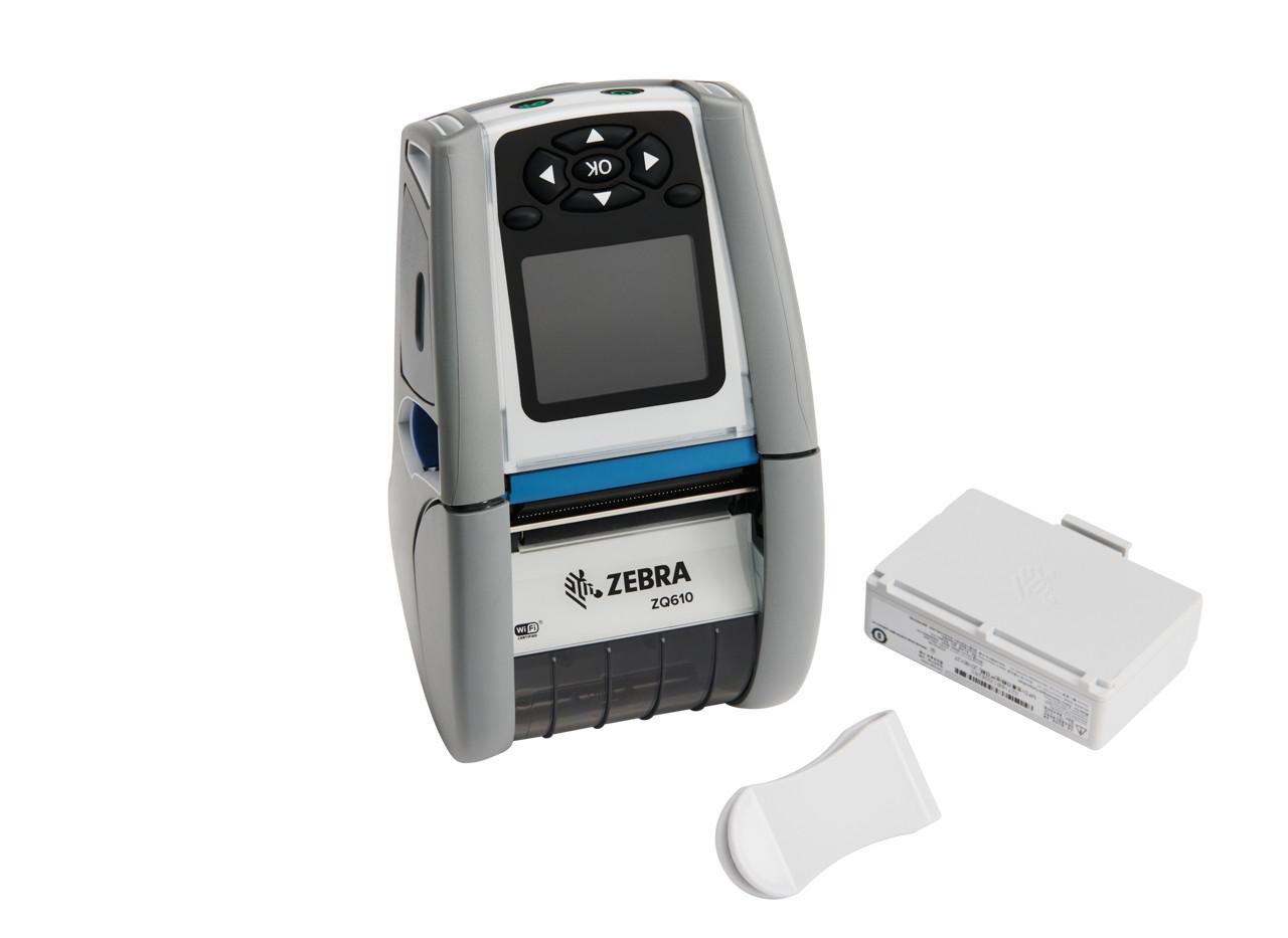 ZQ610 RFID PRINTER