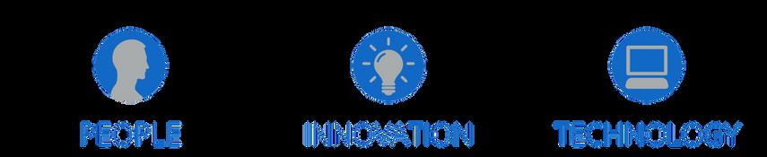 People , Innovation, Technology - Bytec
