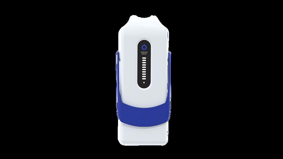 Geni-Tec Power solution