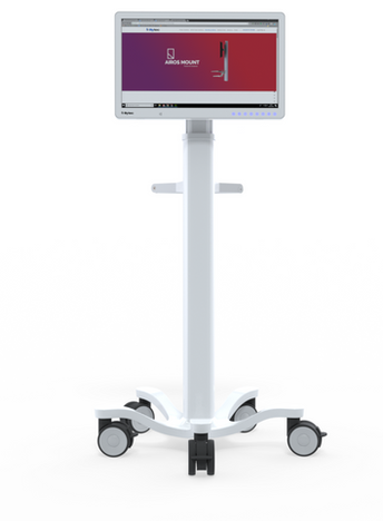 Medi-Stand - Medical Device Stands
