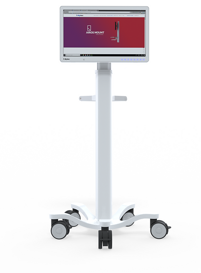 MIT-Cart With Display