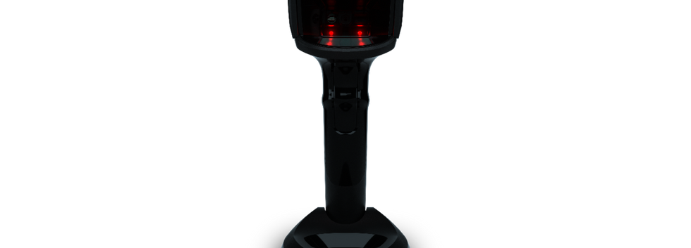 DS9908 Cordless Scanner