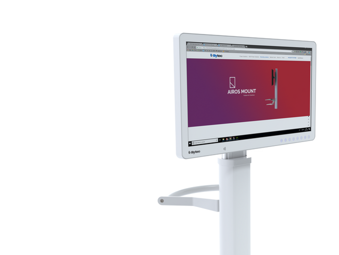 The Medi Stand - Medical Device stand