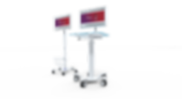Bytec MIT-Cart - Medical workstation