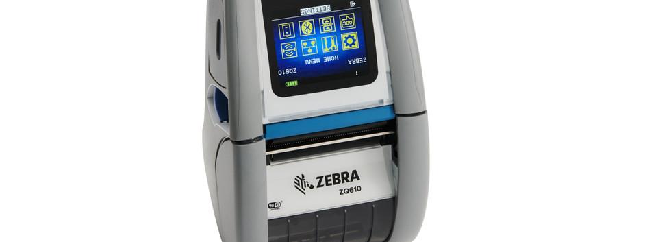 ZQ610 HEALTHCARE PRINTER