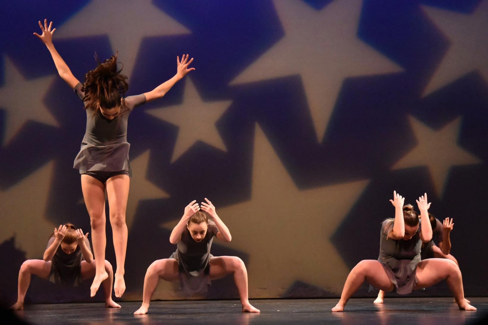 DHS Benefit Dance Concert-14