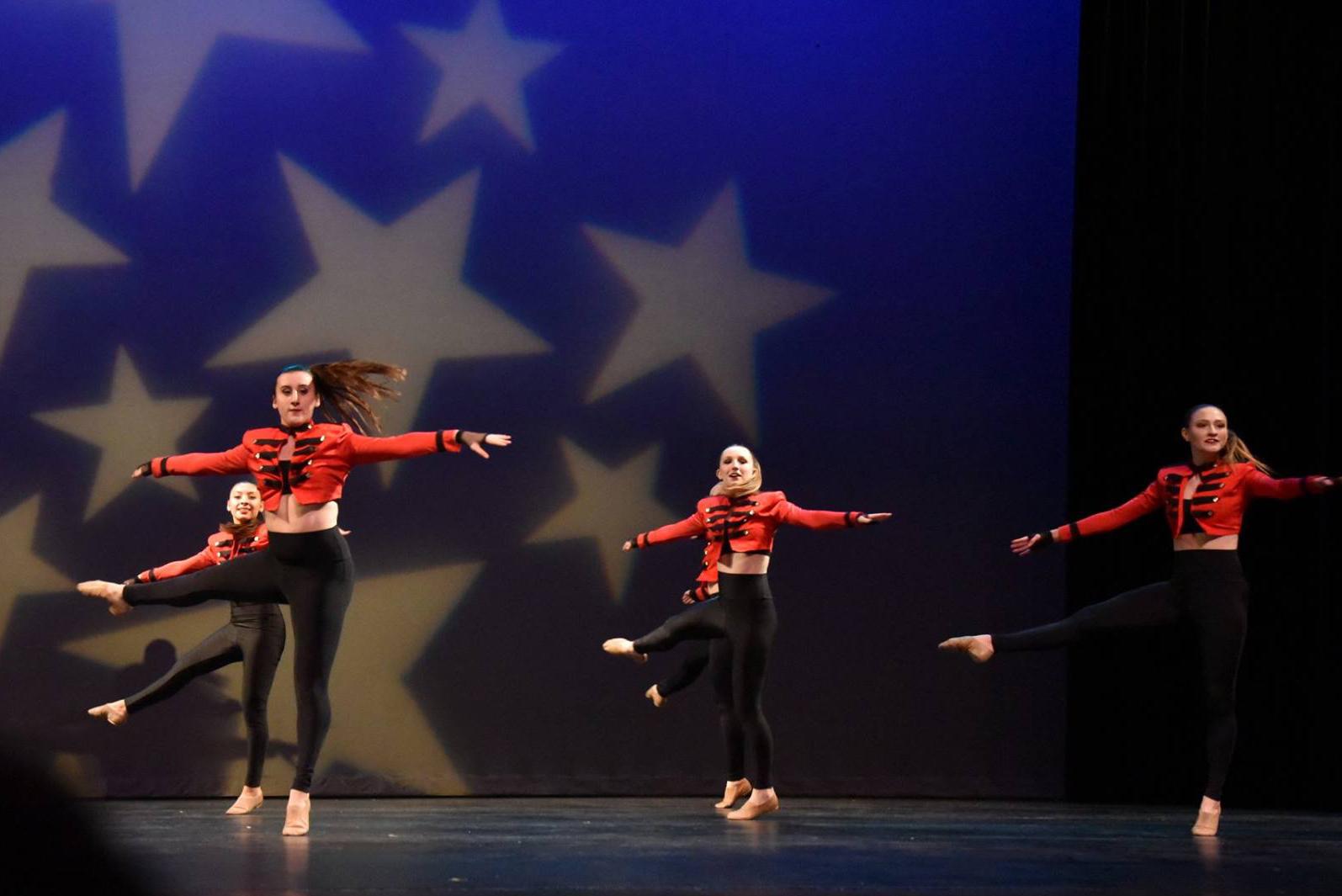 DHS Benefit Dance Concert-1