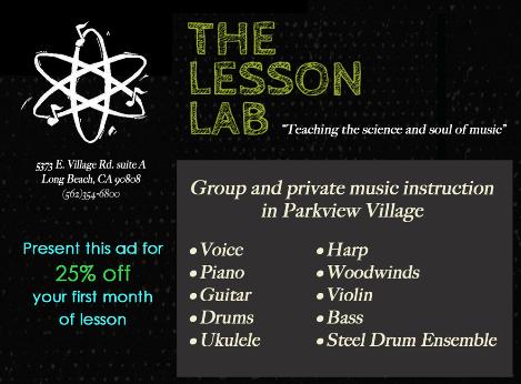 The Lesson Lab