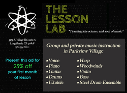 The Lesson Lab