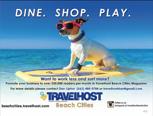 Travel Host