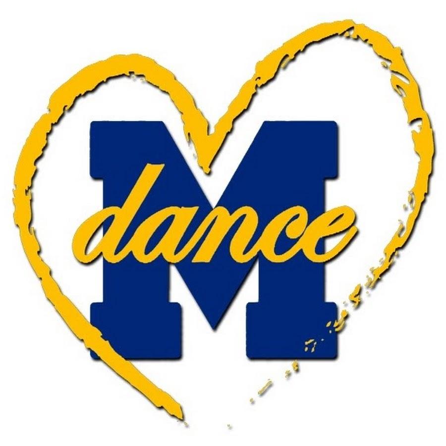 Millikan Dance Logo