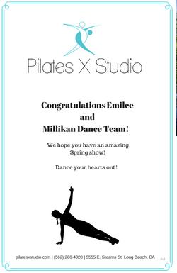 Pilates X Studio