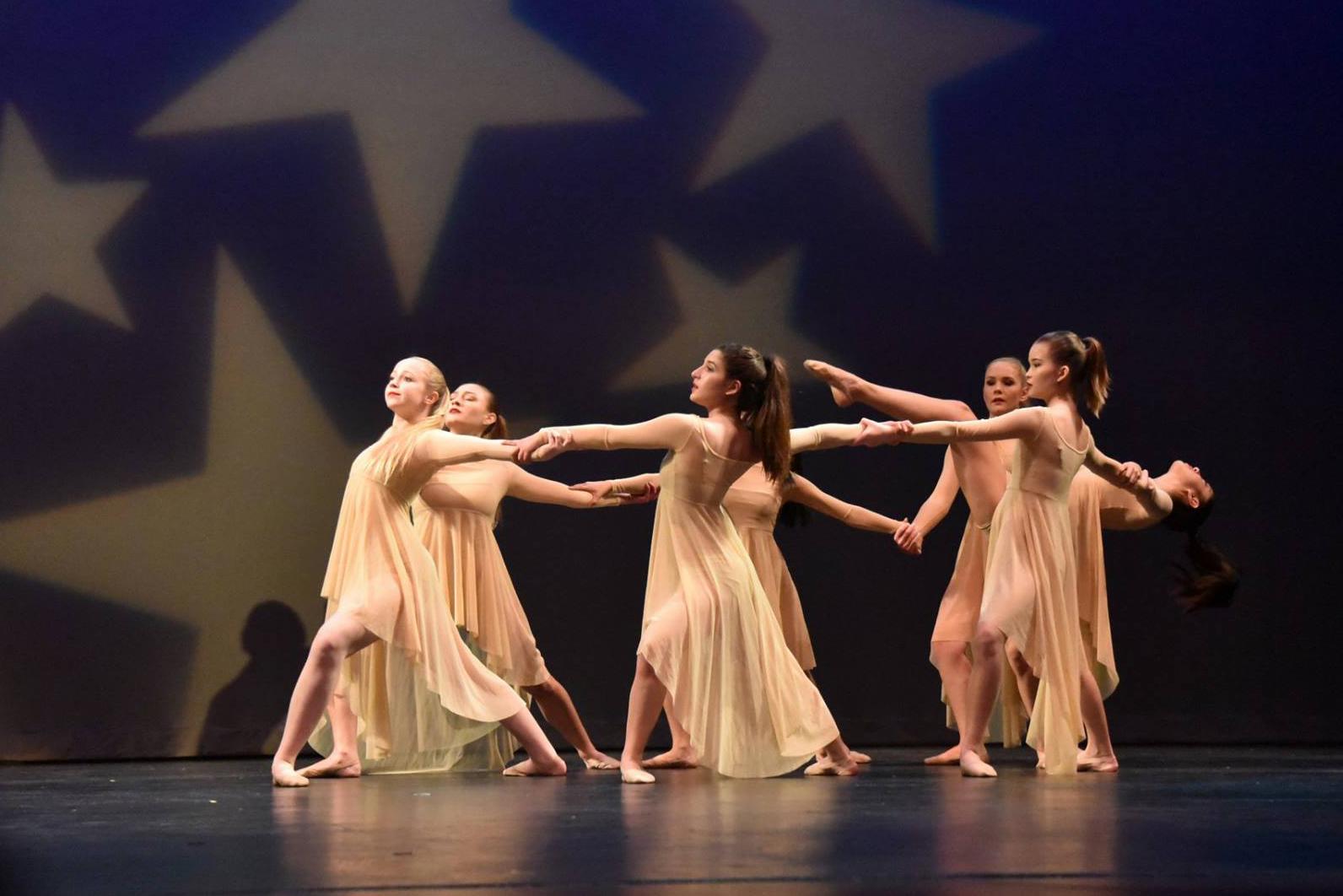 DHS Benefit Dance Concert-35
