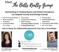 The Betts Reality Group
