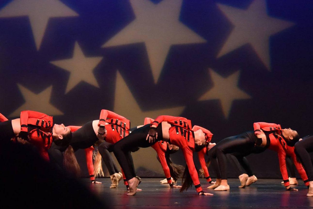 DHS Benefit Dance Concert-2