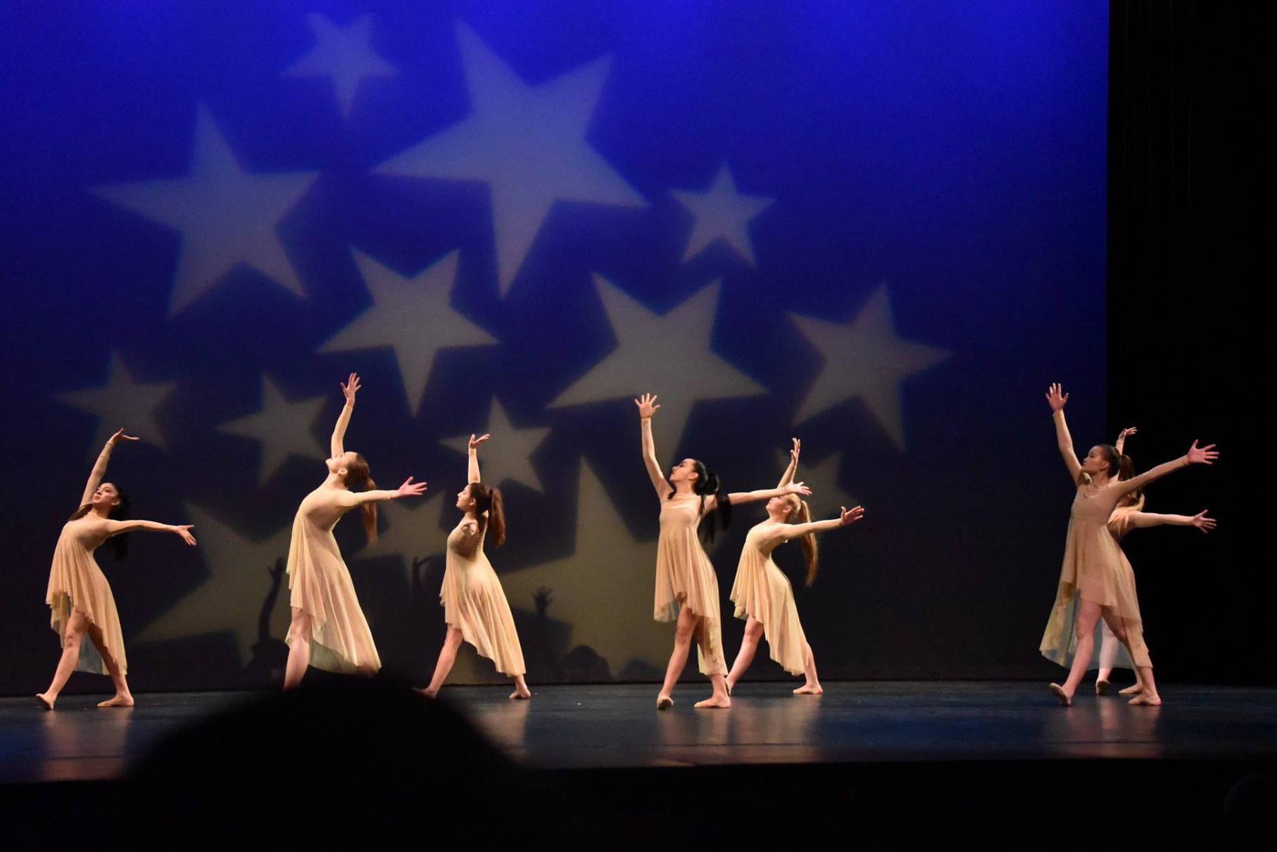 DHS Benefit Dance Concert-21