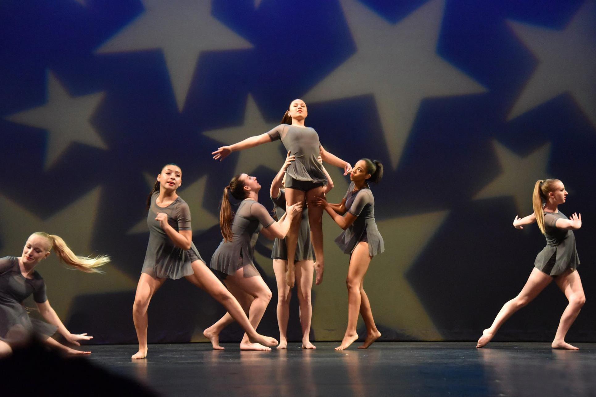 DHS Benefit Dance Concert-10