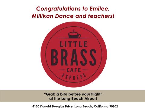 Little Brass Cafe Express