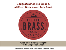 Little Brass Cafe Express