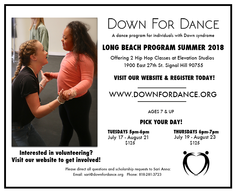 Down for Dance