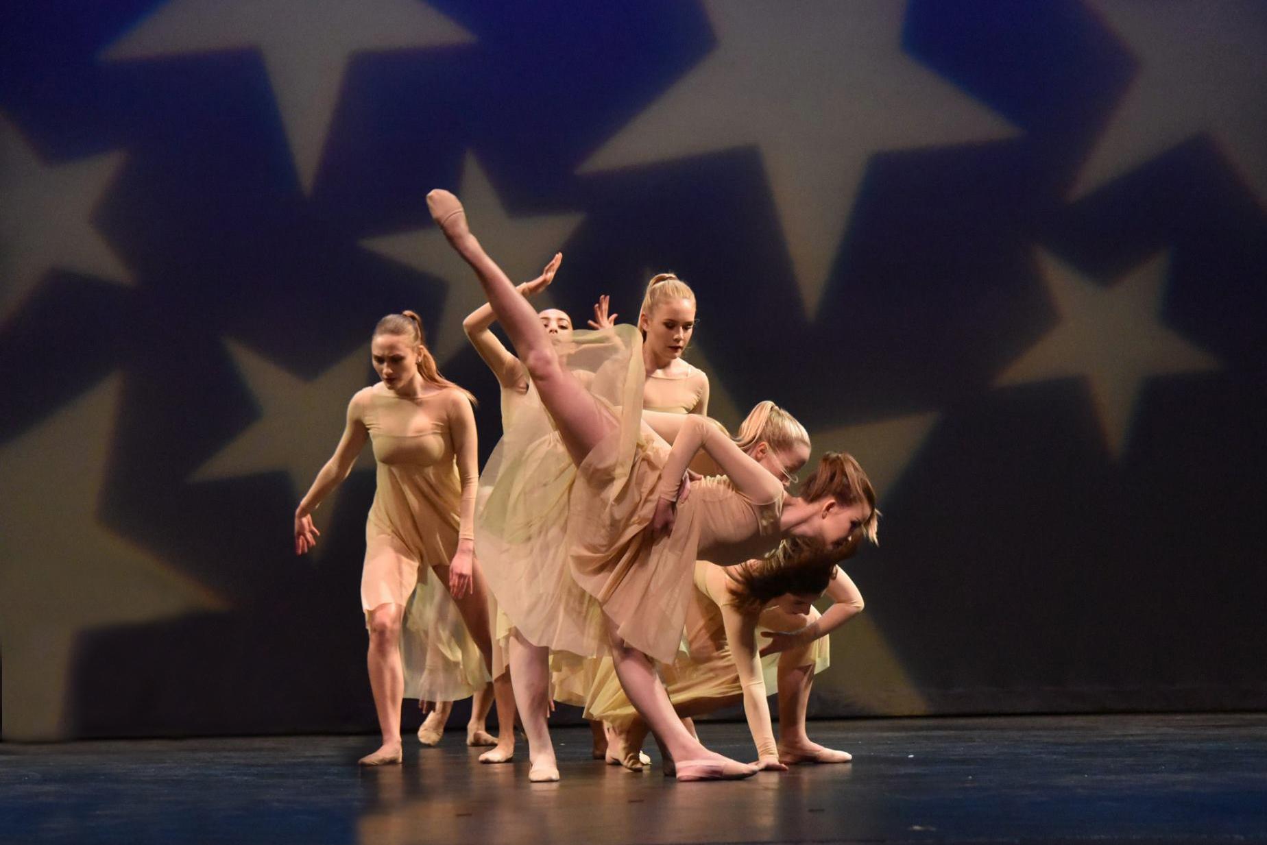 DHS Benefit Dance Concert-38
