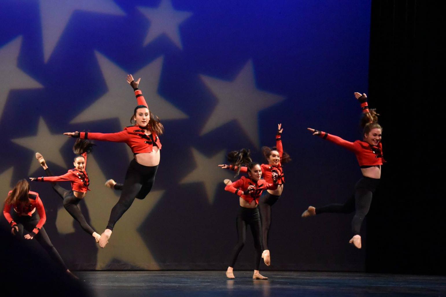 DHS Benefit Dance Concert-4