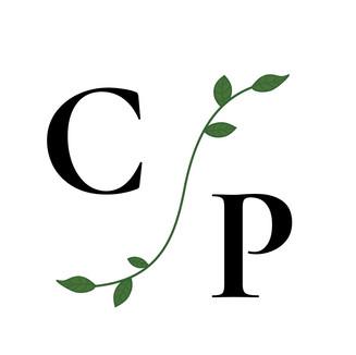 Common Pursuits Logo Process