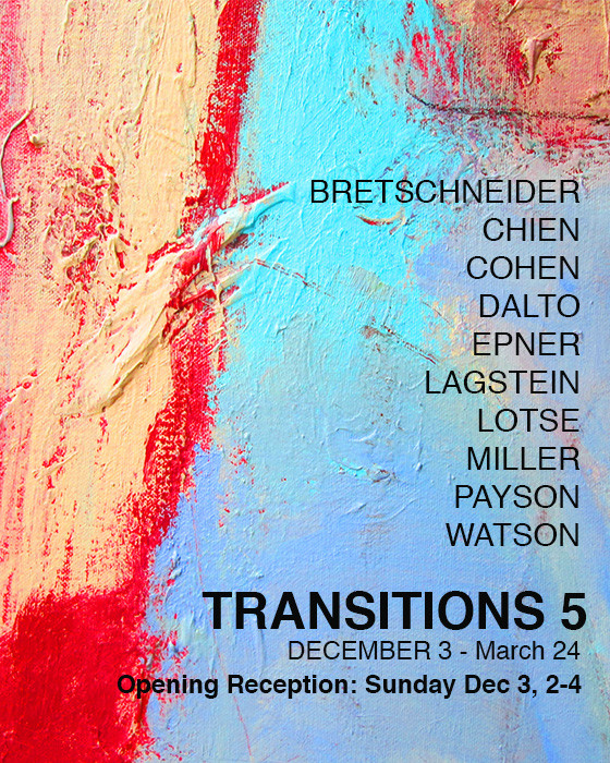 transitions 5