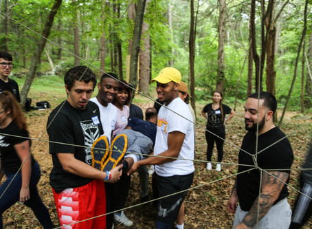 Youth Outdoor Equity Leadership Fund by C&NN
