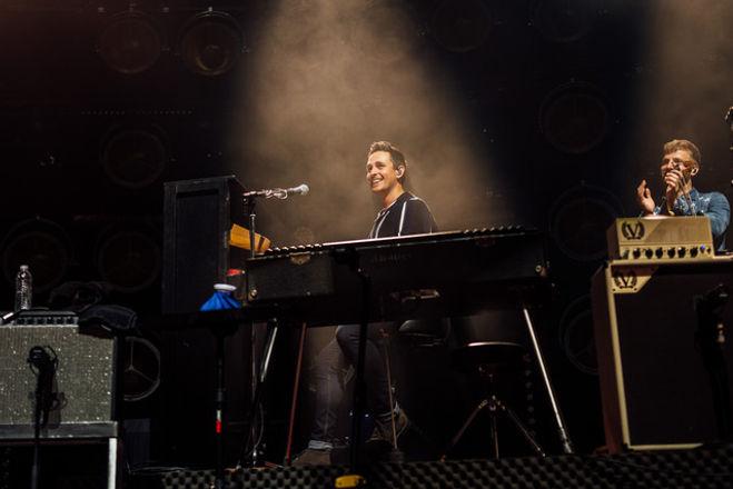 niall horan Louis Querelle London Piano