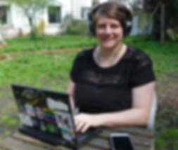Mel Schmit Virtuelle Assstenz Köln