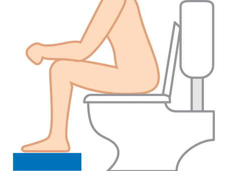 Lifestyle tips for incontinence and prolapse