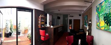 Bar a vnitroblok