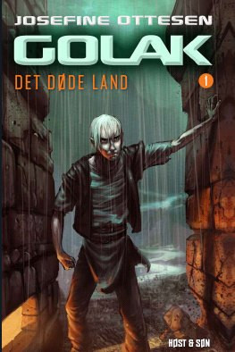 Skype Interview w. Danish Fantasy Author Josefine Ottesen
