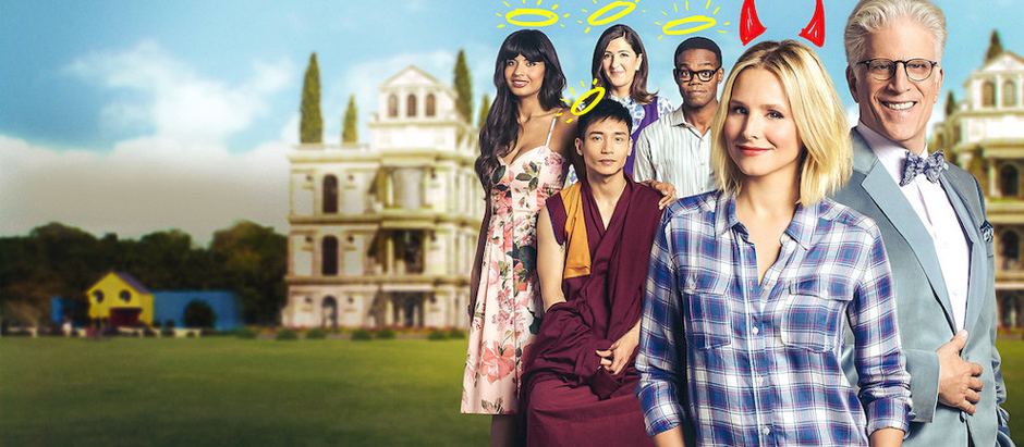"Critical Utopia in ""The Good Place"""