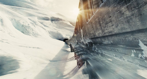 Cli-Fi: Snowpiercer and the Struggle Against Climate Apartheid