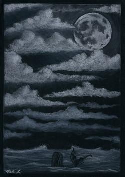 """Mermaid's Hope"" - Ash. L."