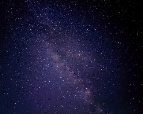 Asher's Milky Way
