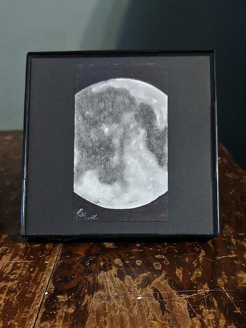 Mini Moon Sketch