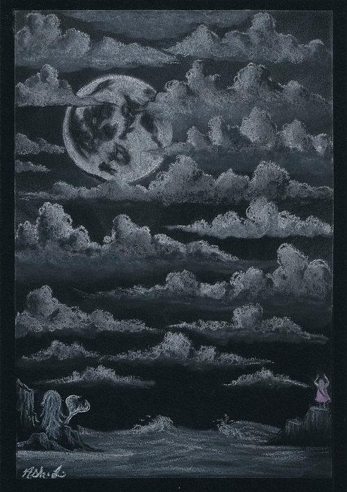 "Print ""Emma's Dream"""