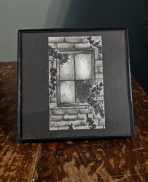 Mini Window Sketch