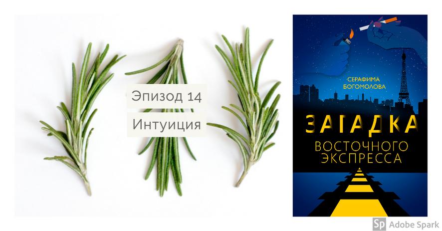 Загадка Восточного Экспресса - эпизод 14