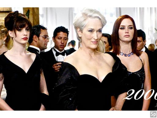 Movies: written by women about women. Part 2: 2000s